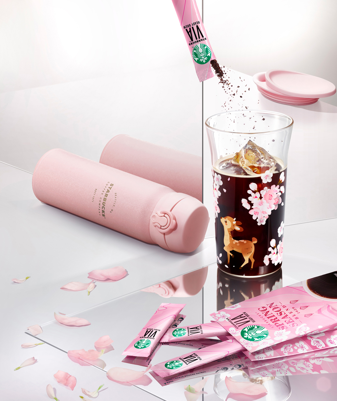 Sabine-Scheer-commercialphotography-starbucks-china-cherryblossoms