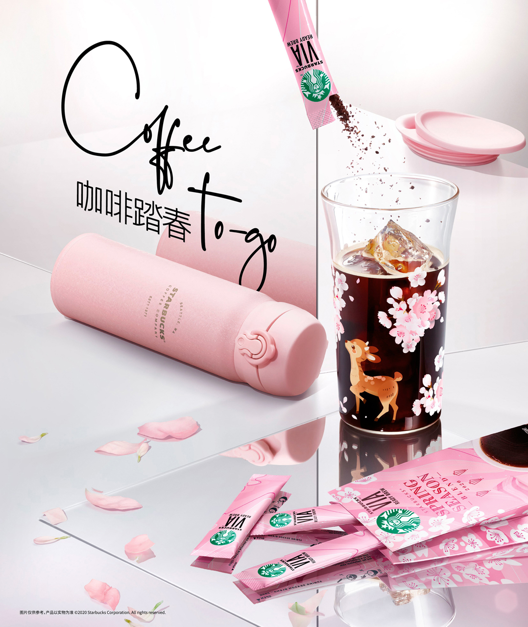 Sabine-Scheer-starbucks-china-cherryblossoms-foodphotography
